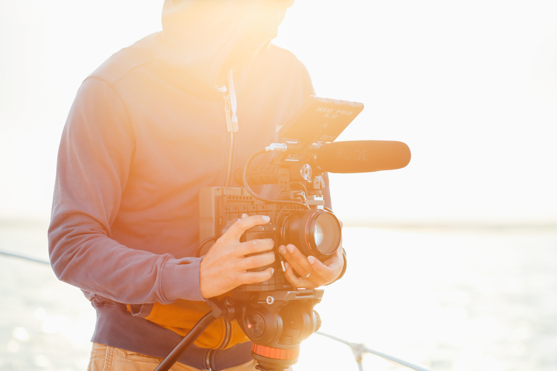 如何剪辑活动视频
