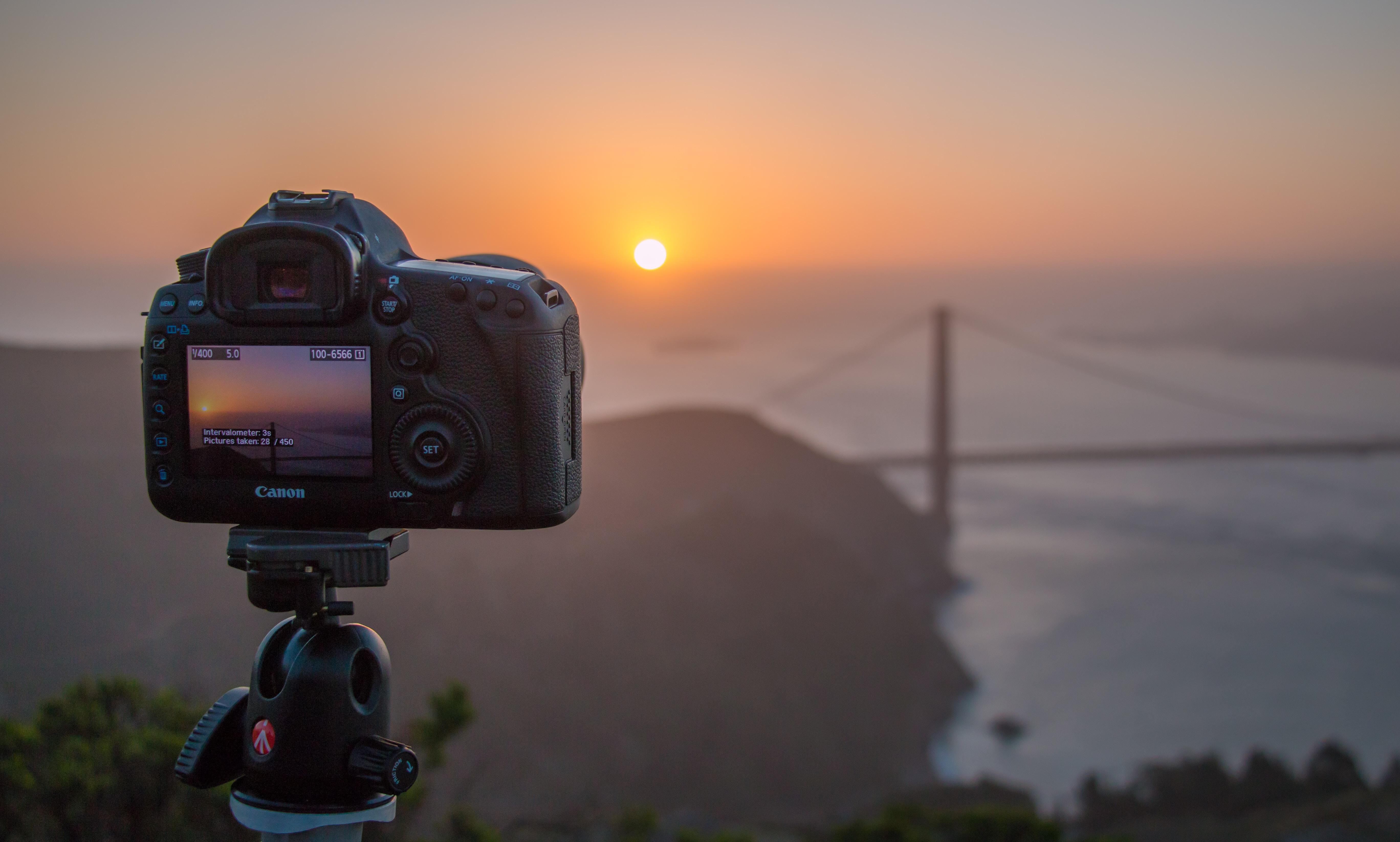 怎么将延时摄影照片合成视频