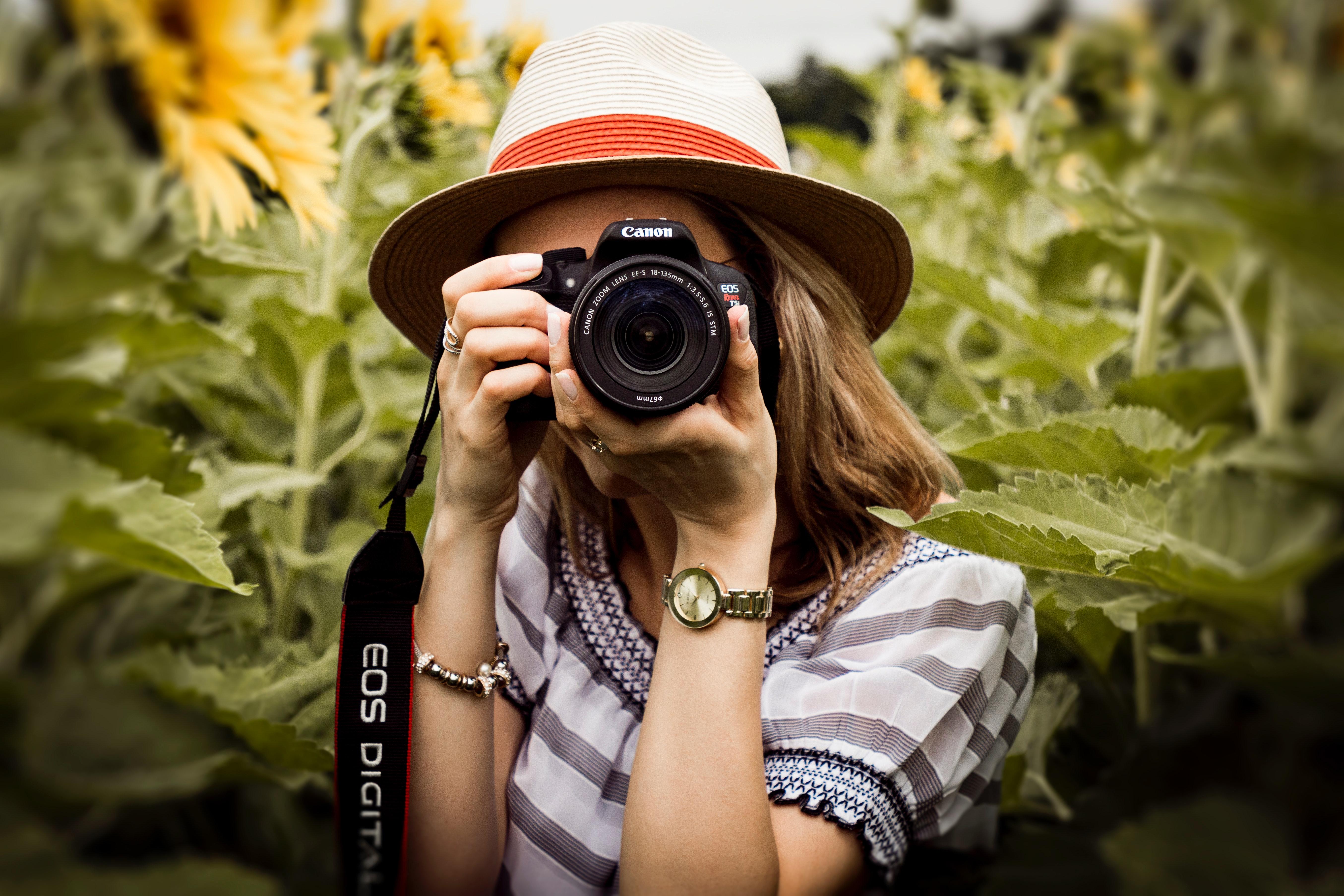 入门Vlog该不该买相机?买什么样的