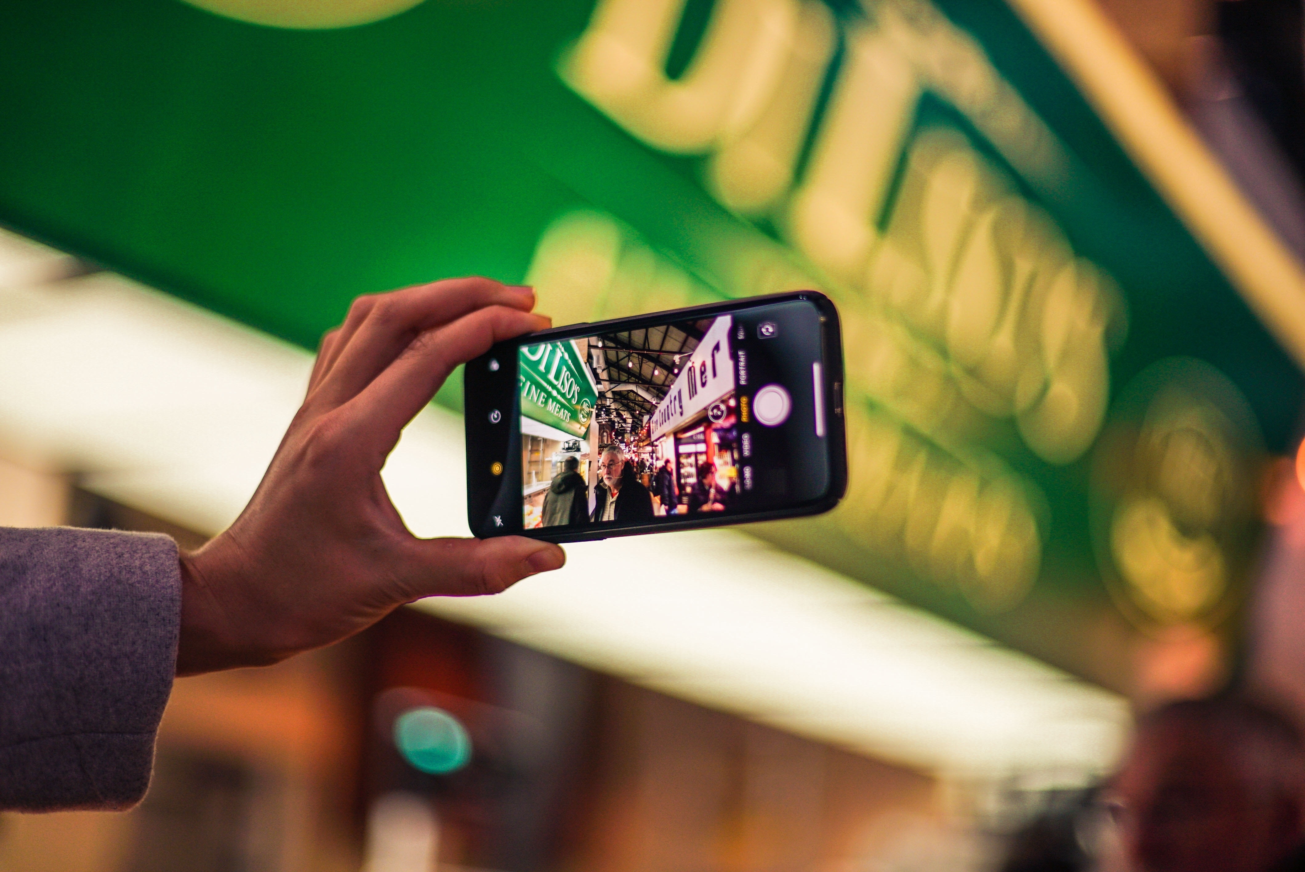 如何巧用手机自带功能拍出创意Vlog