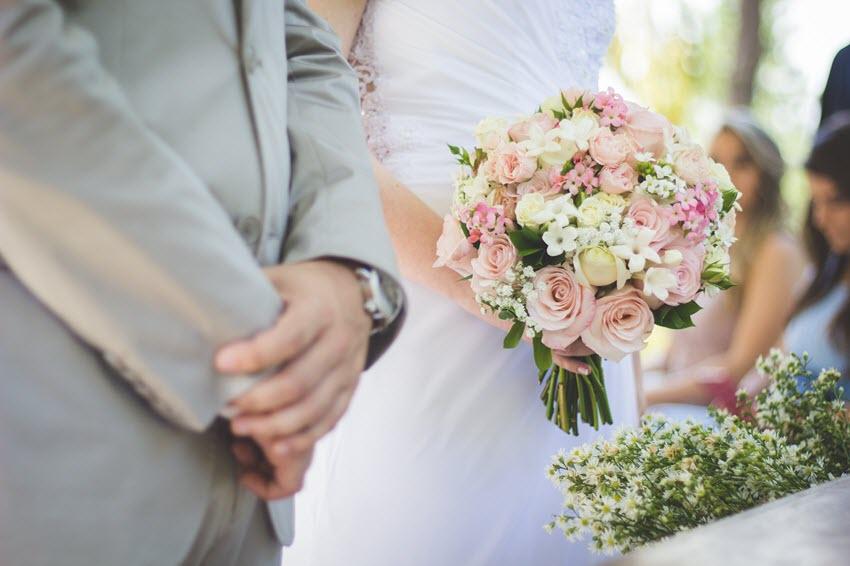 浪漫唯美婚礼