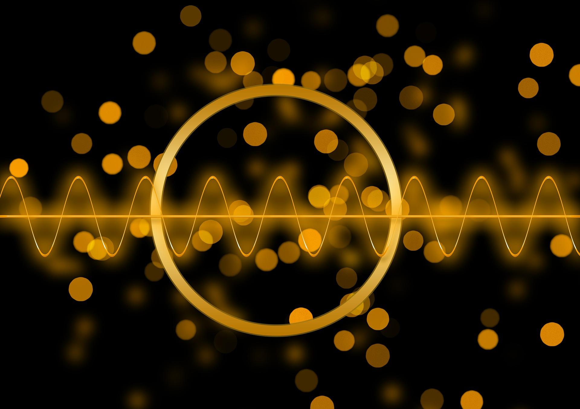 有哪些软件可以制作音乐频谱视频?