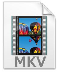MKV格式