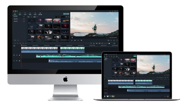 12款Windows免费视频编辑软件