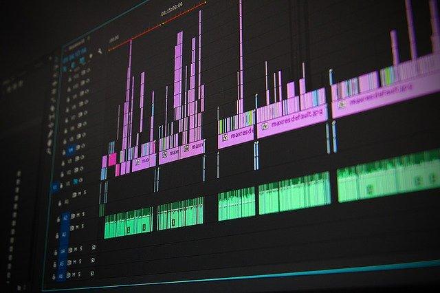 视频加滤镜用什么软件?