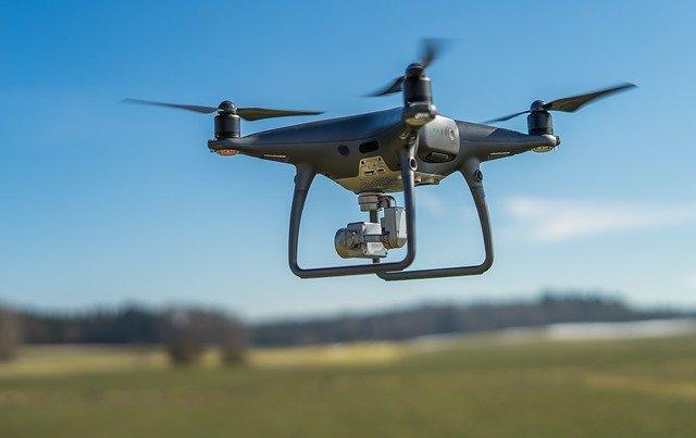 2020年飞行时间最长的无人机