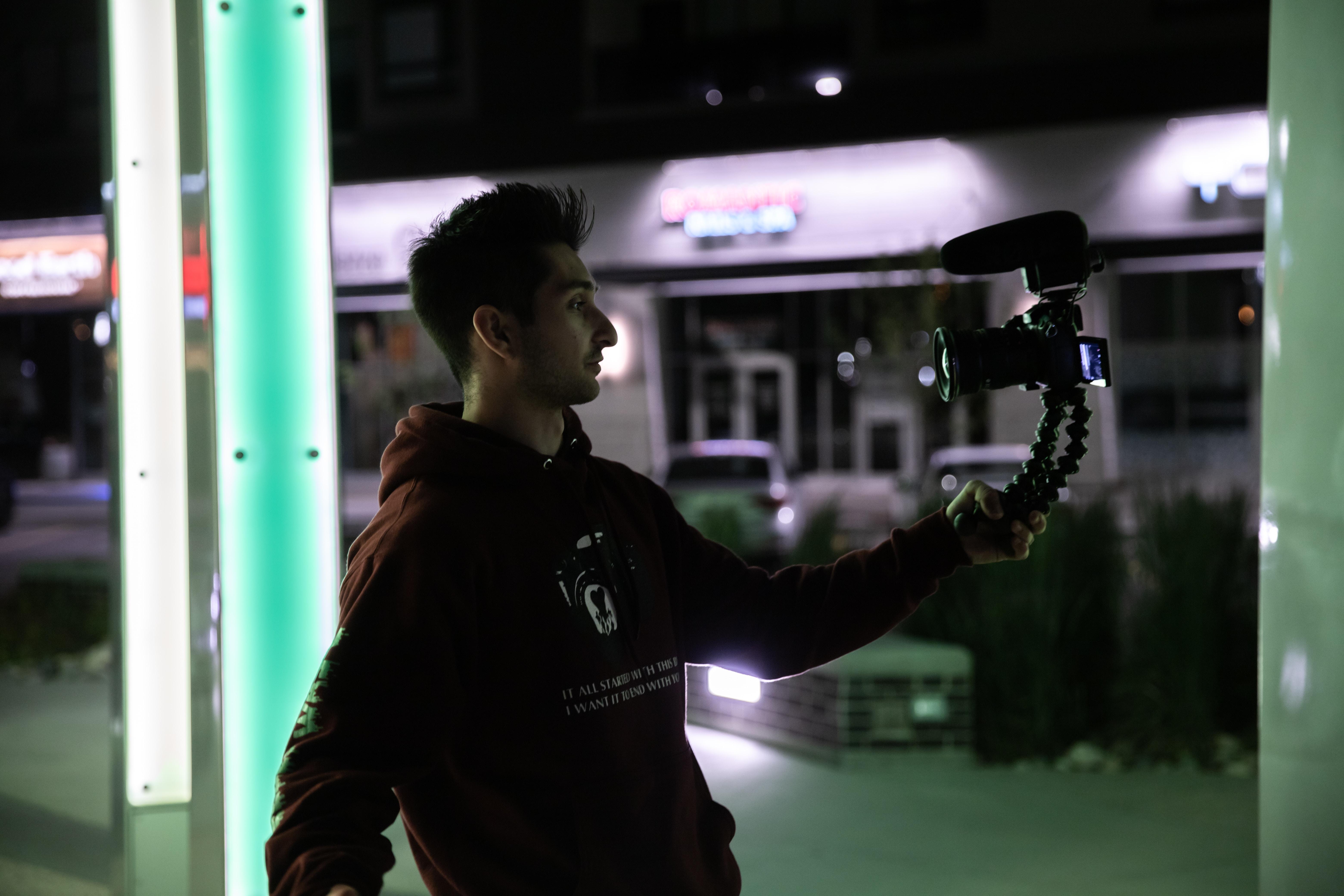 vlogger啥意思