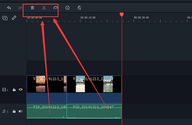 快手怎么制作音乐视频